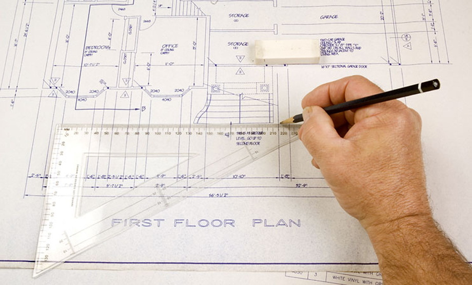 Do It Yourself House Drafting: Building Permit