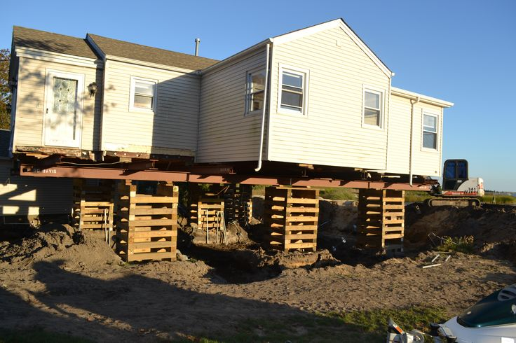 Ny Rising Reconstruction Program New